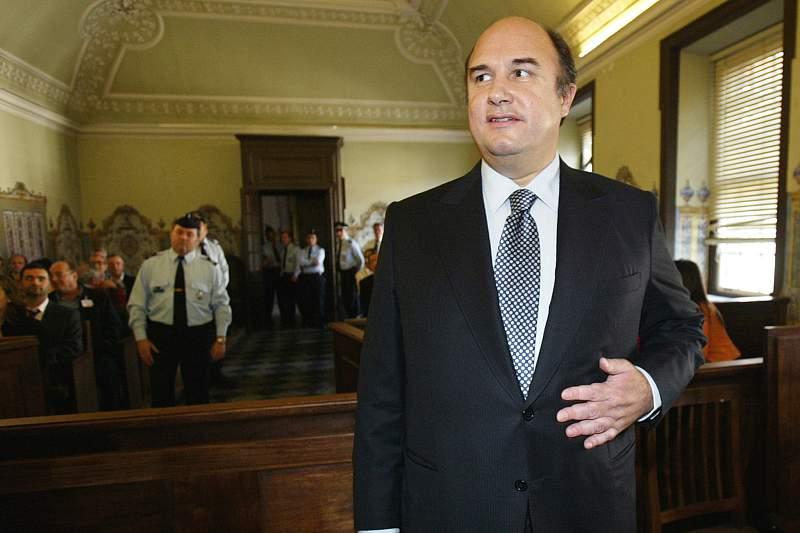 Vale e Azevedo pede nulidade de acórdão que manteve pena de prisão de 10 anos