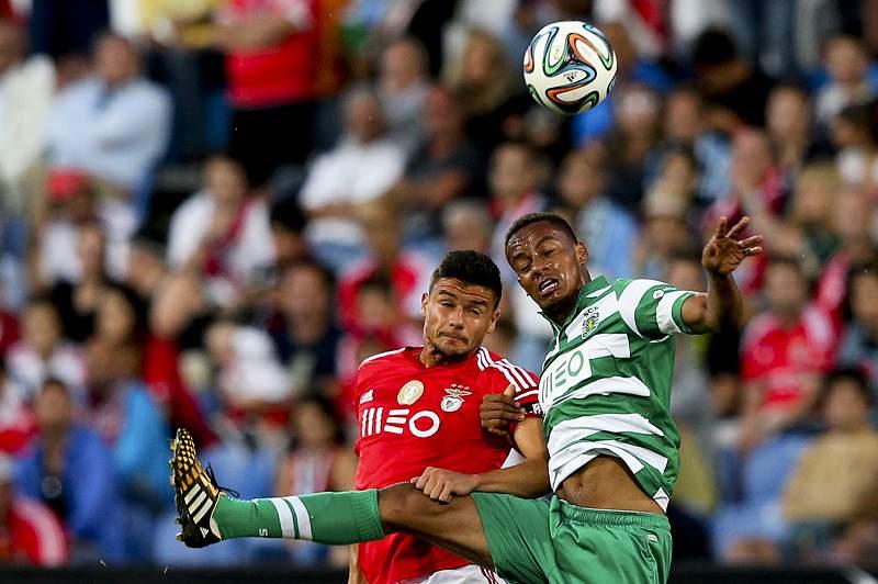 Final da Taça de Honra de Lisboa: Benfica vs Sporting