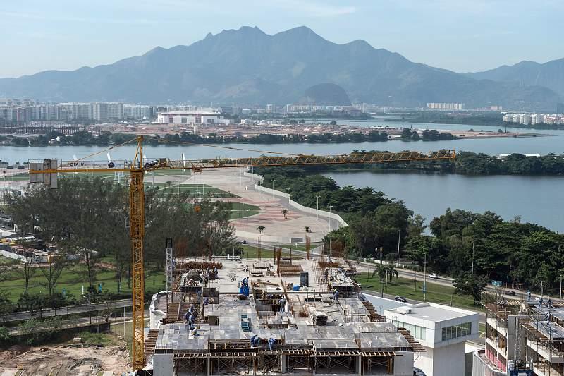 Divergências para descontaminar lagoas do Rio de Janeiro podem prejudicar Olímpicos