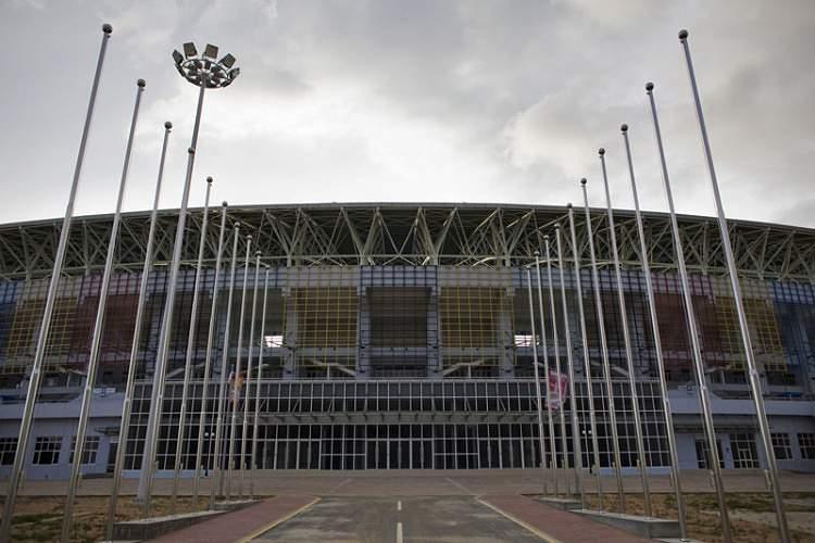 estadio do girabola