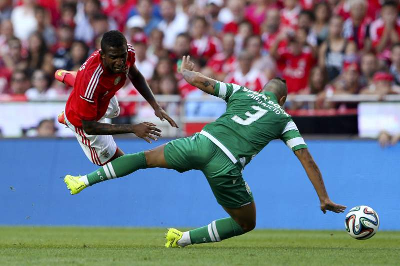 Benfica -Sporting
