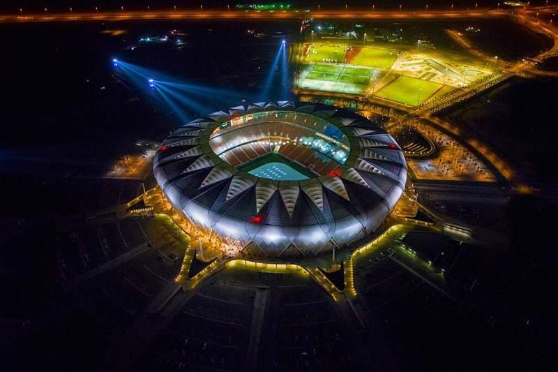 Estádio Rei Abdullah