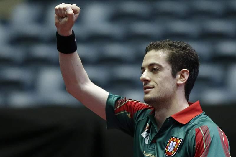 Table Tennis Team World Championships