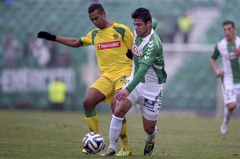 Rodrigo António e Kiko