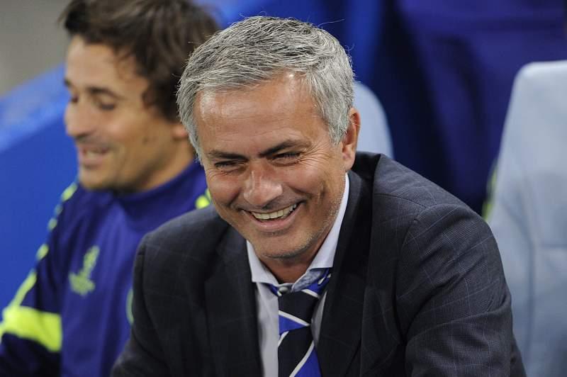 Mourinho responde a Jesus :
