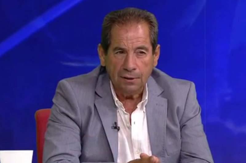Octávio Machado - opinião CMTV