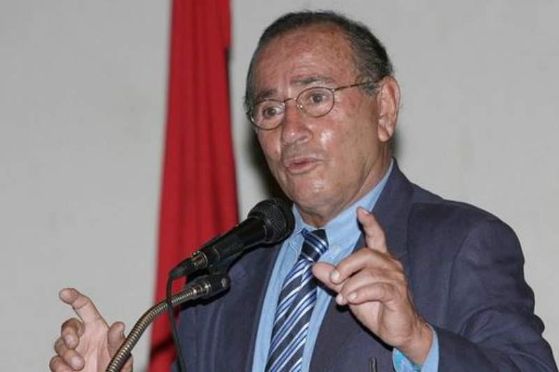 Morreu treinador Djalma Cavalcante