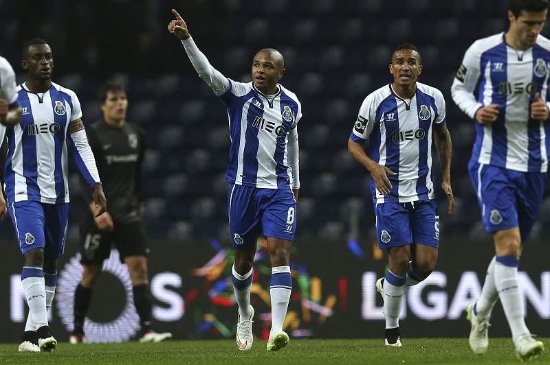FC Porto é um dos clubes que trabalha com fundos de investimento