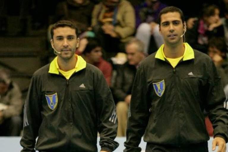 Duarte Santos e Ricardo Fonseca presentes no Mundial Qatar 2015