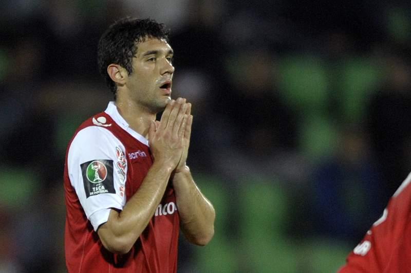 Miljkovic rescinde com o SC Braga