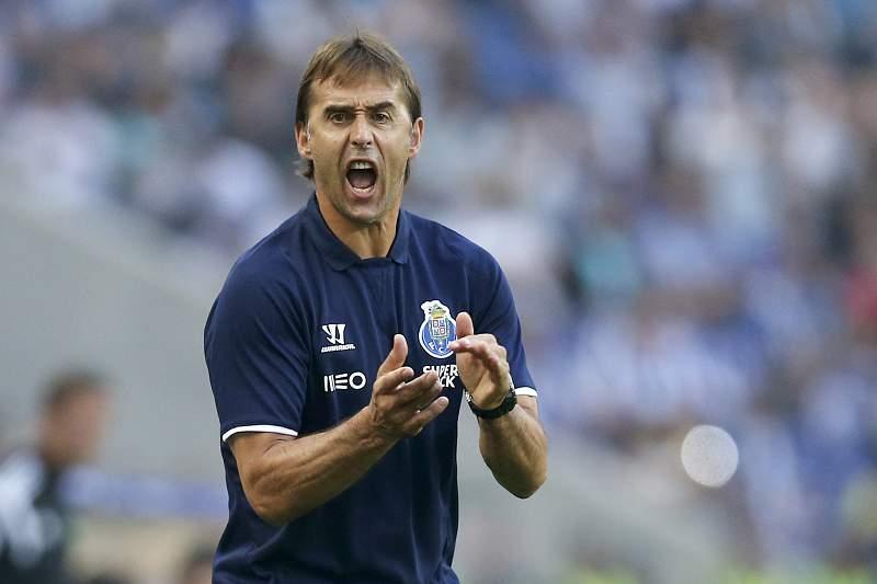 FC Porto em busca do premiado acesso
