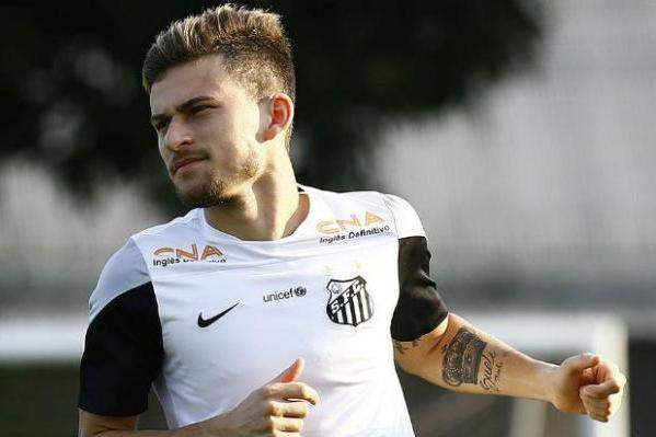 Lucas Lima apontado ao FC Porto