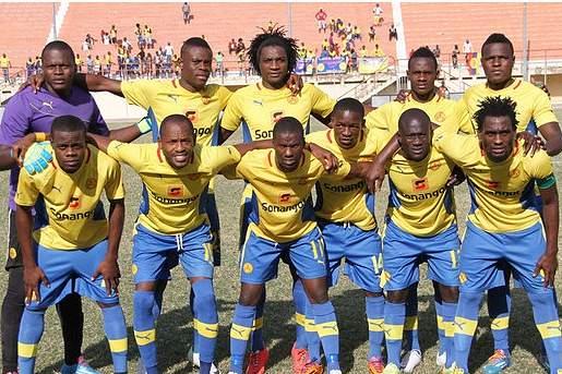 Petro e Benfica de Luanda jogam final in