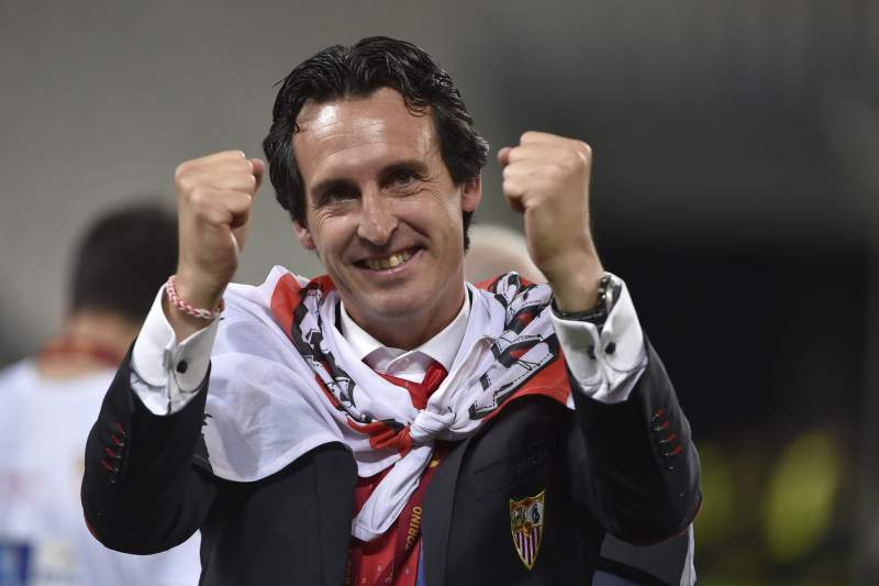 Unai Emery já tem substituto para Aleix Vidal