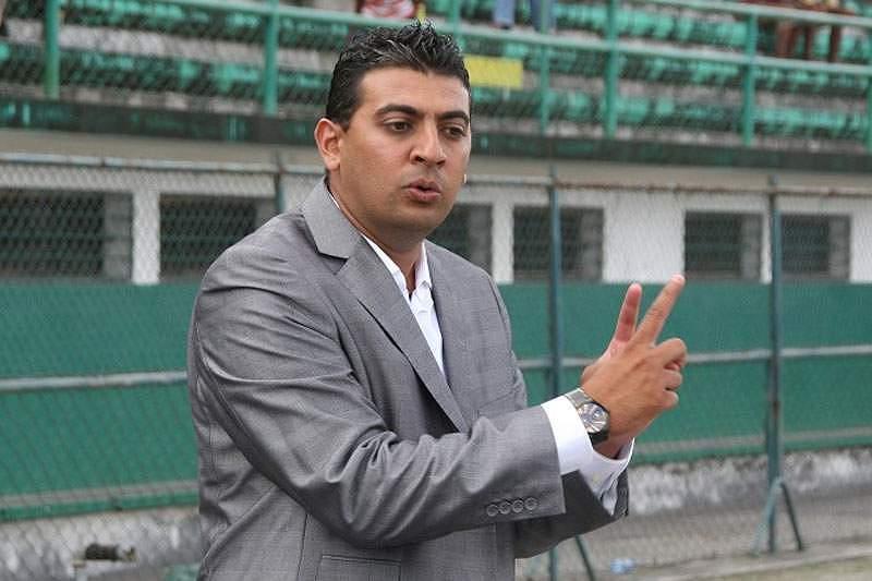 Akil Marcelino não chega a acordo com o ENH-FC