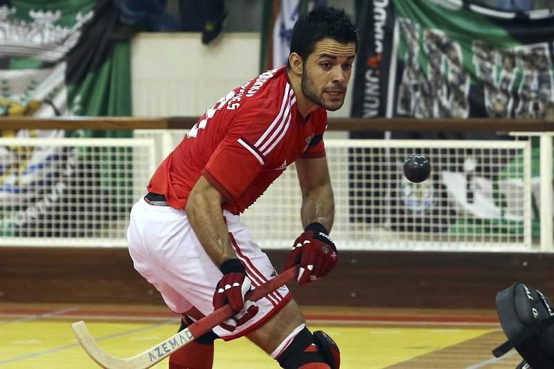 João Rodrigues, hóquei em patins