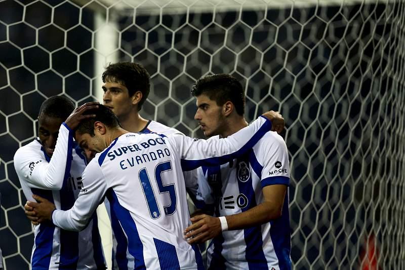 Golo FC Porto