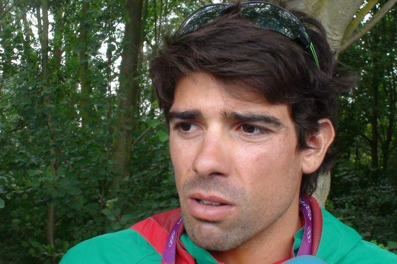 Pedro Fraga