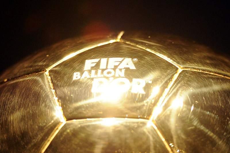 Bola de Ouro FIFA