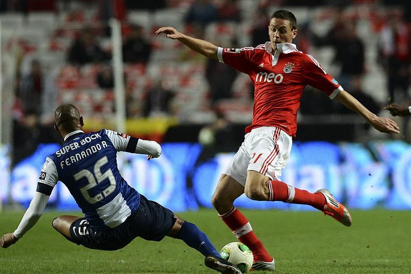 Benfica-FC Porto às 16h00 de 12 de janeiro