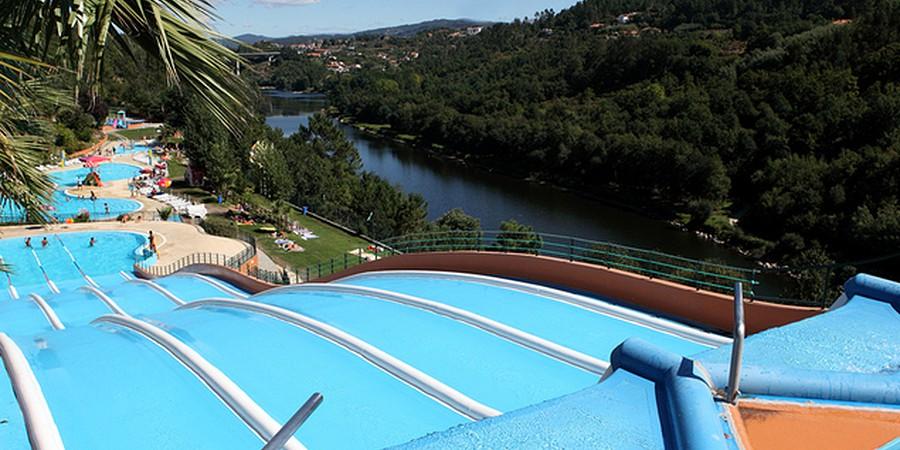 Portugal tem o maior parque aqu tico de montanha da for Piscinas v h ramos lda braga