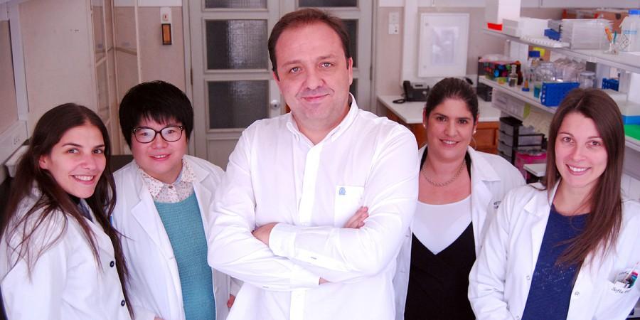 Portugueses descobrem molécula responsável pela doença de Alzheimer