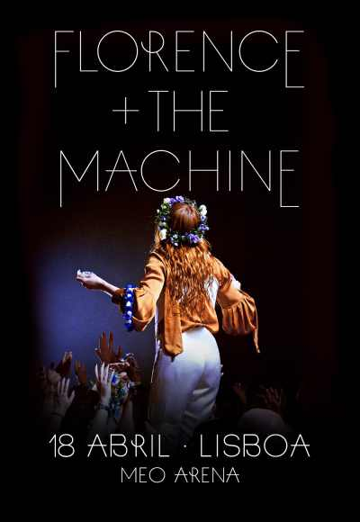 Florence + The Machine - The How Blue Tour