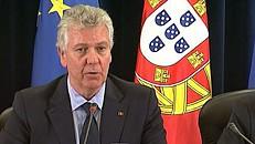 Marques Guedes lidera lista de Passos para o Conselho Nacional