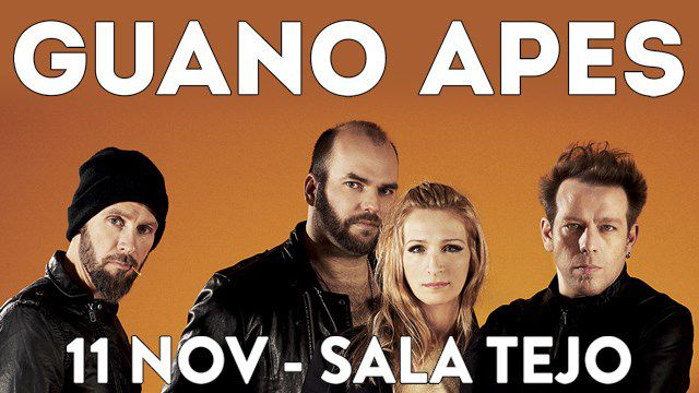 GUANO APES