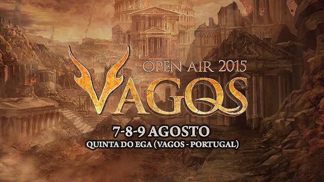 VAGOS OPEN AIR 2015 | PASSE