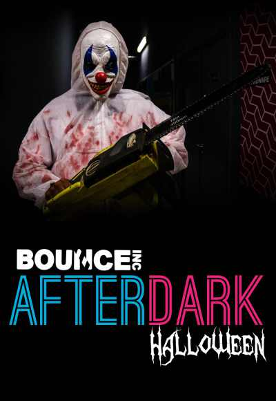 Bounce After Dark Halloween Party