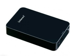 "HD EXT USB3.0 3.5"" 2TB INTENSO MEMORY CENTER  ref PN: 6031580"