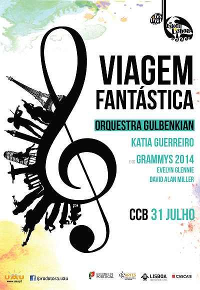 Viagem Fantástica | 41º Festival Estoril Lisboa