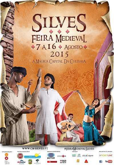 Xii Feira Medieval De Silves