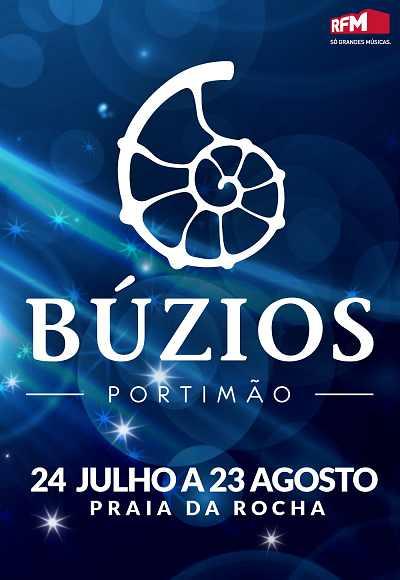 Búzios Portimão