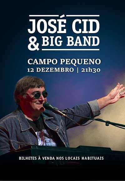 José Cid & Big Band