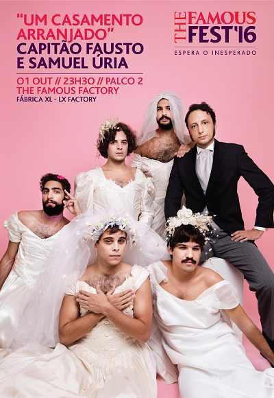 The Famous Fest - Um Casamento Arranjado