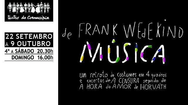 MÚSICA DE FRANK WEDEKIND