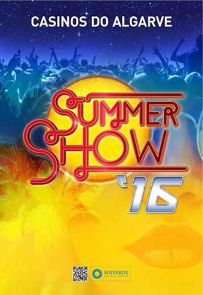 Summershow'16 - Casino De Monte Gordo