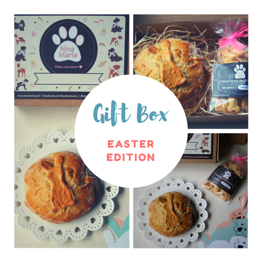 Gift Box Easter Edition