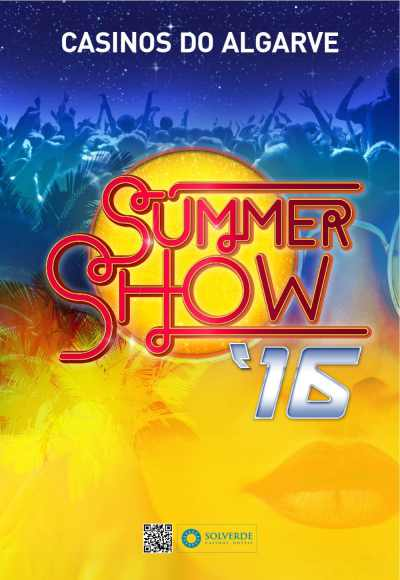 Summershow'16 - Hotel Algarve Casino