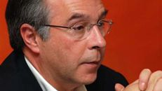 Mendes: A oposição tem sido 'frouxinha'