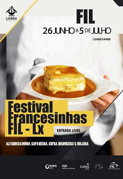 Festival De Francesinhas De Lisboa