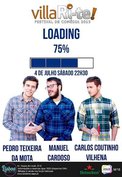3º Villari-Te I Loading