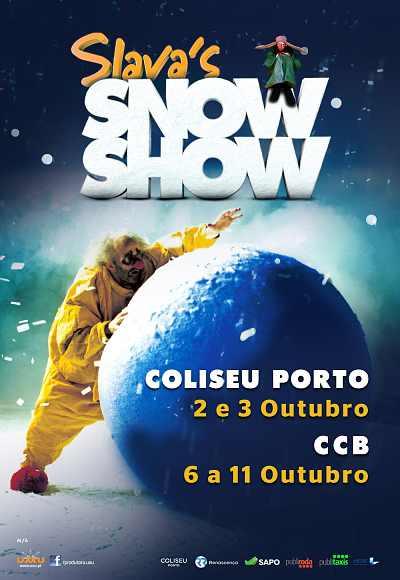 Slava Snowshow
