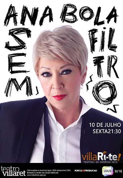 3º Villari-Te I Ana Bola