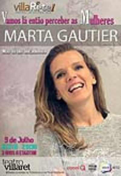 3º Villari-Te | Marta Gautier - Vamos Lá Perceber