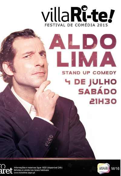 3º Villari-Te | Aldo Lima