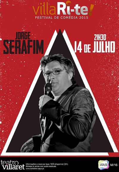 3º Villari-Te I Serafim
