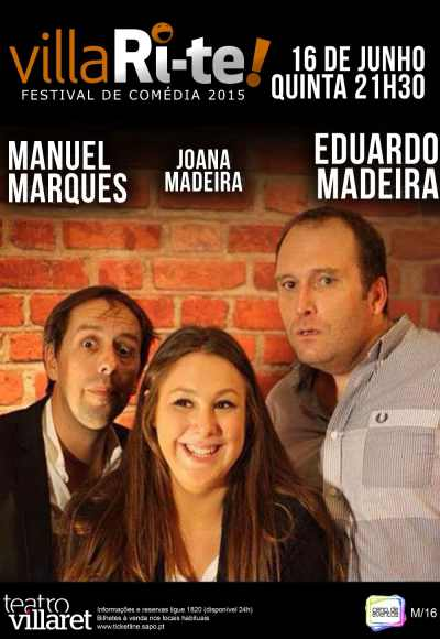 3º Villari-Te I Eduardo E Marques